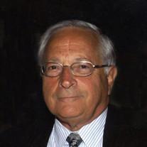 Robert John Bacigalupi