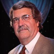 Frank M. Zaller
