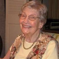 Charlie Ruth Franklin