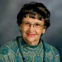 Mrs. Mary Elizabeth Learn
