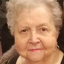 Mabel Jones Ball