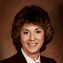 Jean Carolyn Calaway Bryant