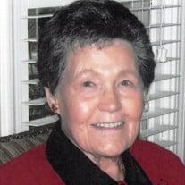 Dorothy Mae Knox