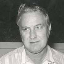 Raymond Paul Morris