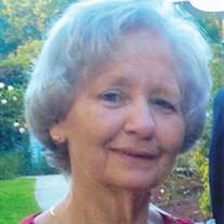 Martha Ann Carter