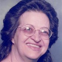 Florence Fielder Proseus McDonald