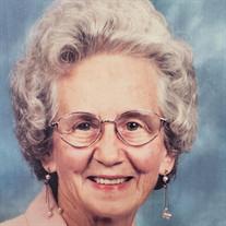 Mrs. LaMoyne Eloise Sutton