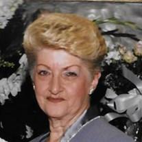 Mrs. Mary Ann Quaranta