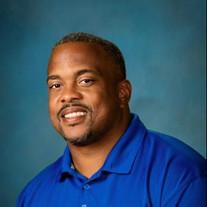 Mr. Calvin D. Hampton Sr.