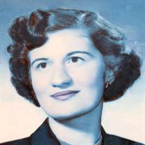 Rosalind Hajjar