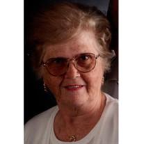 Phyllis June Smallman