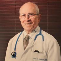 Dr. Julio Miguel Garcia