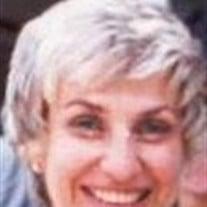 Geraldine Tanack