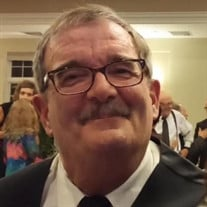 Dale Alan Robinson