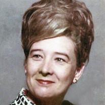 Frances O. Watson-Blevins