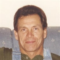 James Michael Davis