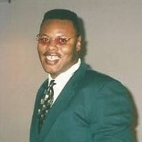 Mr. Peter Marvin Miller Jr.