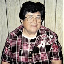 Irene Rosales de Hernandez