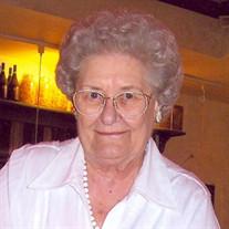 Juanita J. Buck (Lebanon)