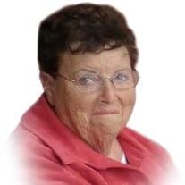 Mary Ellen Graham
