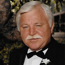 Mr. Gerald Walter Zawistowski