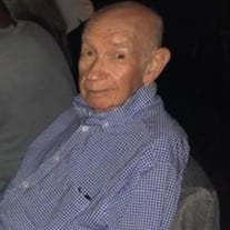Leonard Greenstein