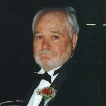 Wendell Odell Carpenter