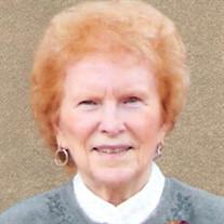 Mrs. Lucille Katherine Hardie