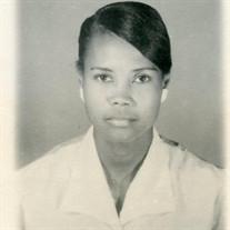 Joan R. Rigby