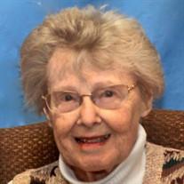 Frances Ann Diehl Tannehill