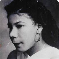 Marie Jeanne Baptiste Saint Far