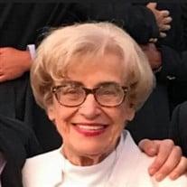 Mrs. Jeannette O'Sullivan