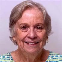 Mrs. Vera Estelle Johnston