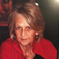 Margaret Carol MacEwen