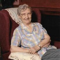 Mary Avie Copeland