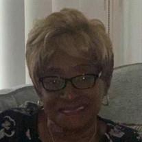 Mrs. Bernice Meeks