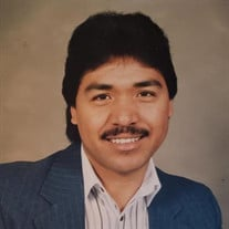 Jose A. Rico
