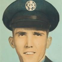 Harold Edward Vernon Sr.