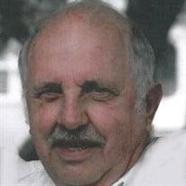 Frank Gale Busha