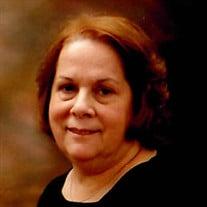 """Miriam """"Mimi"""" Theresa Brotherton"""