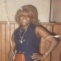 Ms. Loretta Wynn