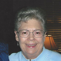 Betty L. Peetz