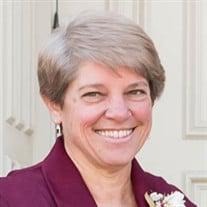 Vicki Winterton