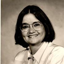 Ann Johnston Swope
