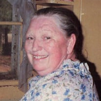 Dorothy Elizabeth Shelton of Selmer, TN