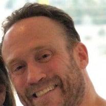Gary Wayne Smith