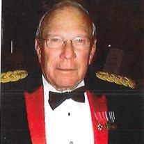 Col. (Ret.) Todd S. Marsh