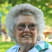 Agnes Blanton King
