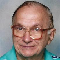 Russel G. Field