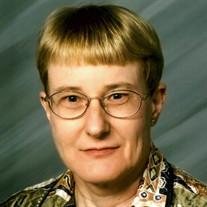 Margaret Stangohr